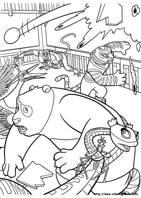 kung fu panda coloring sheets coloring me kung fu panda 2 coloring picture