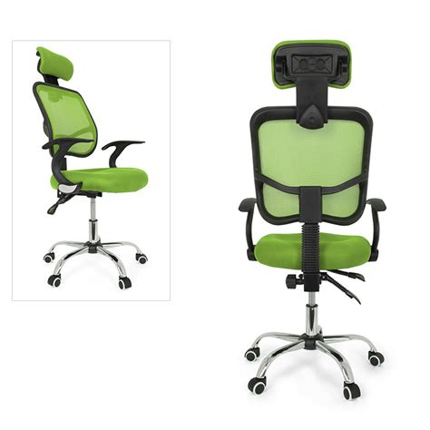 office chair height adjustment repair height adjustment office computer desk chair chrome mesh