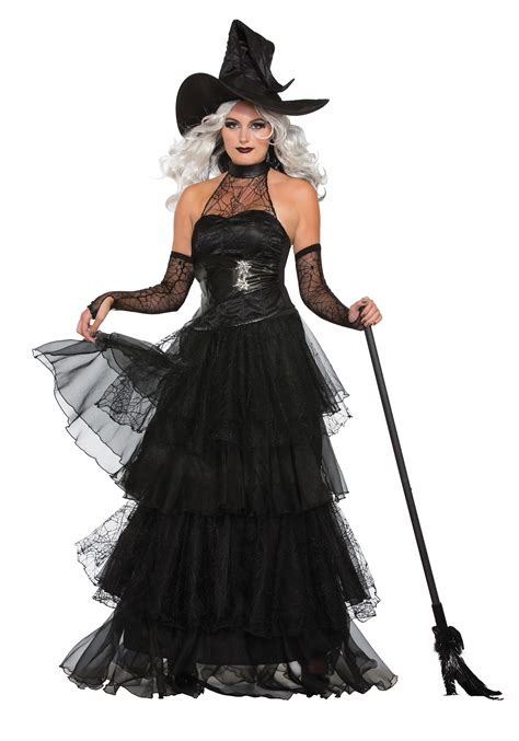 women s ember witch costume