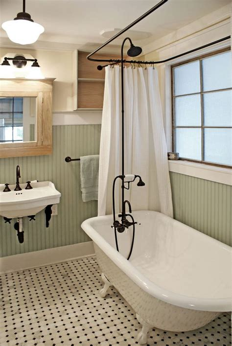 Antique Bathrooms Designs by 40 Refined Clawfoot Bathtubs For Elegant Bathrooms Digsdigs