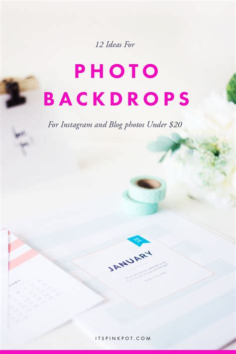 good themes pictures 12 photo backdrop ideas for instagram under 20 pinkpot