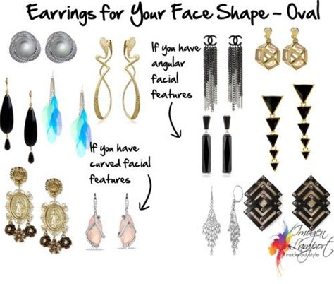 best earrings for diamond shaped faces inside out style fashion and style blog
