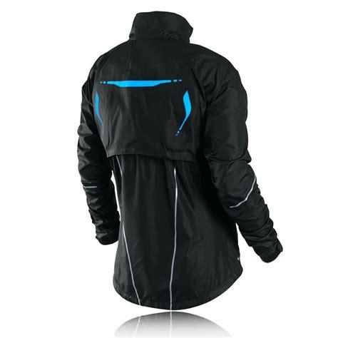 nike light running jacket nike lady clima fit light running jacket sportsshoes com