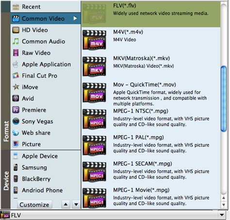 flv to wmv mac how to convert flash video to wmv on mac how to convert swf to flv on mac