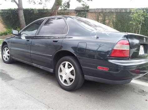 1996 honda accord pictures 1996 honda accord pictures cargurus
