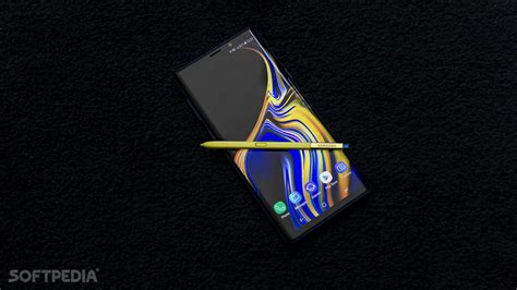 samsung galaxy note 10 could feature a 6 66 inch 4k display