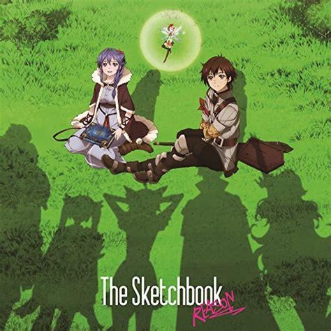 sketchbook reason the sketchbook reason oo歌詞