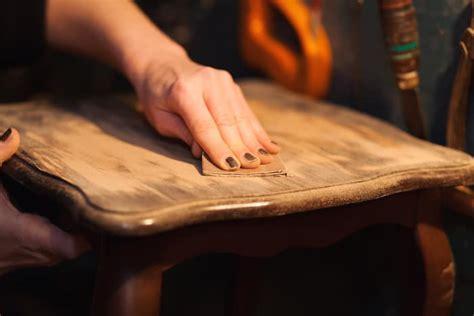 tisch beizen how to prep furniture for decoupage mod podge rocks