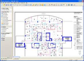 Floor Plan Dwg by Sample Commercial Flooring Projects Screenshots And