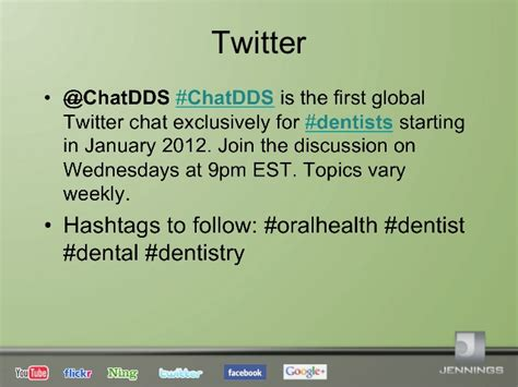 social media and the dental practice