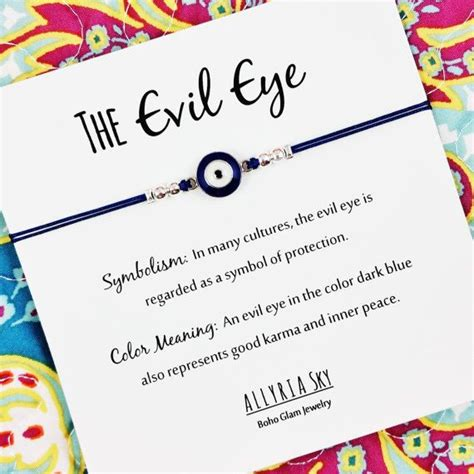evil eye color meaning evil eye meaning elaxsir