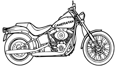sketchbook transparan motor