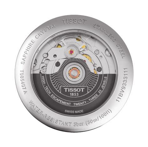 Fossil Chronograph 3491 by Zegarek Tissot Carson T085 407 11 051 00 T0854071105100