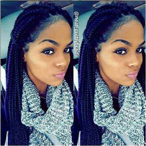 how to seal braids neatly 150 best images about braids for black women on pinterest