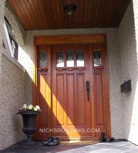 Exterior Doors Michigan Door Michigan S16 E 4c