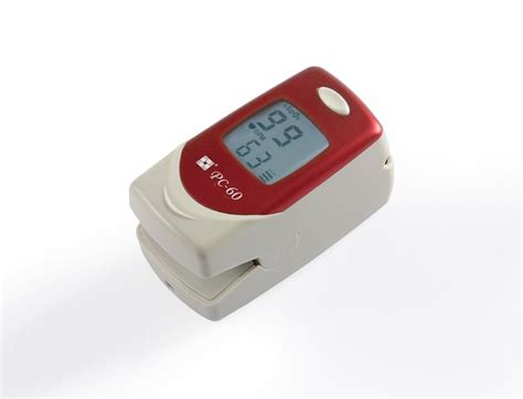 Fingertrip Oxymeter china fingertip oximeter pc 60b china oximeter pulse