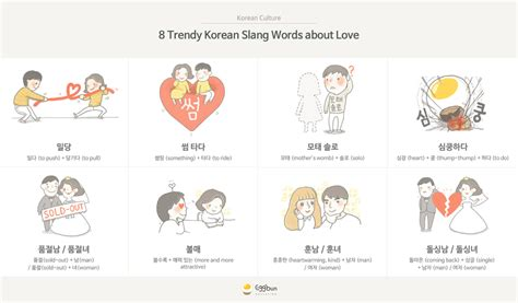 valentines day in korea 8 korean phrases you must for s