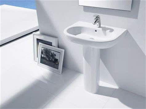 xy pedestal instalacion de lavabos de pedestal