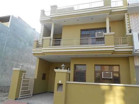 home design for 50 gaj 3 bhk individual house home for sale at patiala road