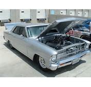 67 Nova SS Ultimate Pro Street Car For Sale In SAN CARLOS CA