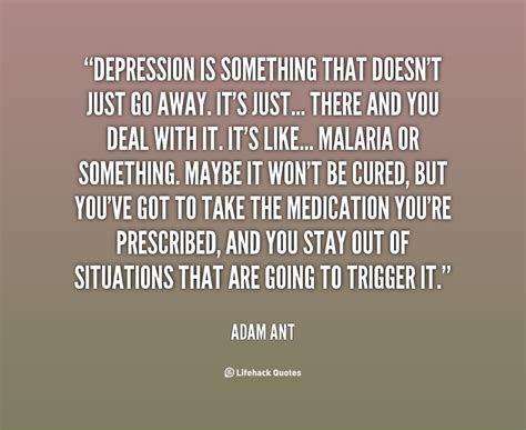 quotes and sayings pictures quotes about depression quotesgram