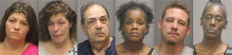 megapastor is caught in prostitution sting six arrested in woonsocket prostitution sting the valley