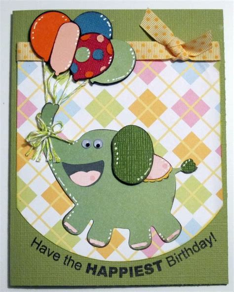 cricut cards 17 best images about cricut birthday bash on