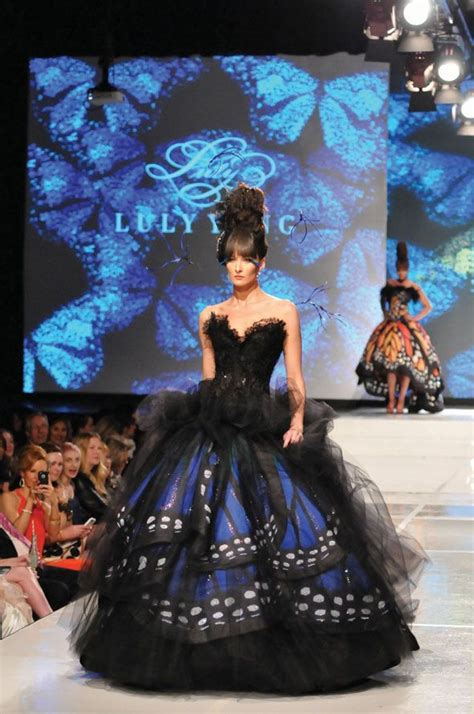 design dress yang cantik luly yang i think i am truly obsessed with this designer