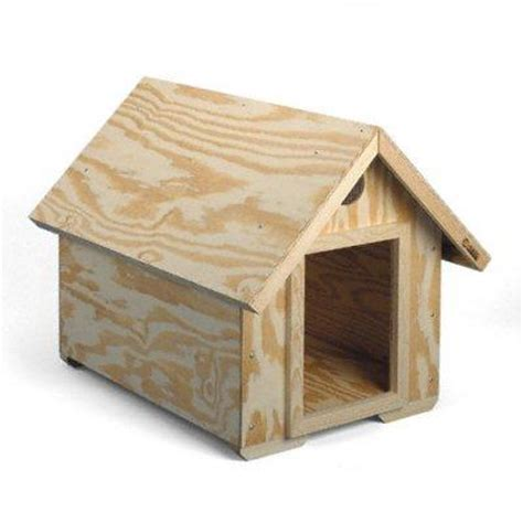 wood dog house wood dog house plans plans planpdffree downloadwoodplans