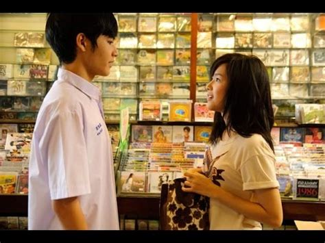 film romantis thailand mp4 10 film komedi romantis thailand yang bikin baper youtube