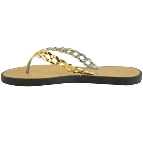 jelly sandals for womens new womens summer jelly sandals flip flops