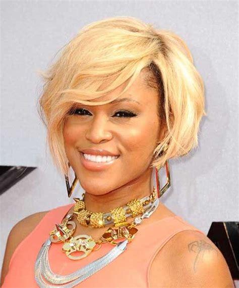 blonde bob black short bobs for black women the best short hairstyles for
