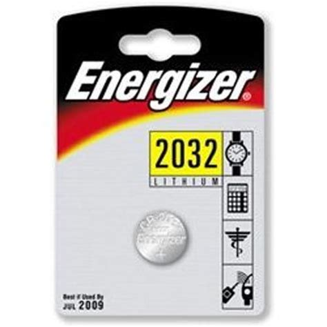 Baterai Cr2032 3v energizer battery li 3v cr2032 perth scientificperth