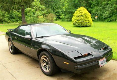 dodge dealer cortland ohio purchase used 1990 pontiac firebird formula coupe 2 door 5