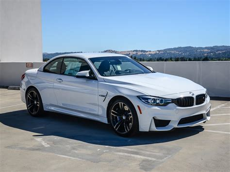 new bmw m4 2018 2018 bmw m4 convertible best new cars for 2018