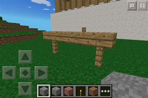 minecraft how to make a bench minecraft bench 28 images extended workbench 1 5 2 for