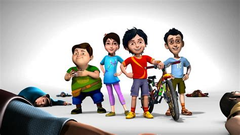 film kartun india review kartun shiva my kingdom