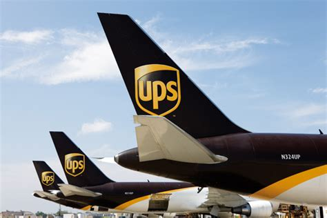 ups expands pharma in the netherlands air cargo world