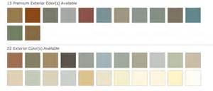 certainteed vinyl siding color chart vinyl siding color ideas gray gables u plank siding