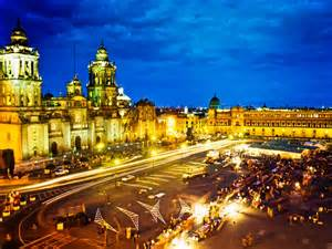 To Mexico City Travel Guide Things To Do In Mexico City