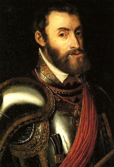 carlos v un monarca un imperio y una espada documentales historia online