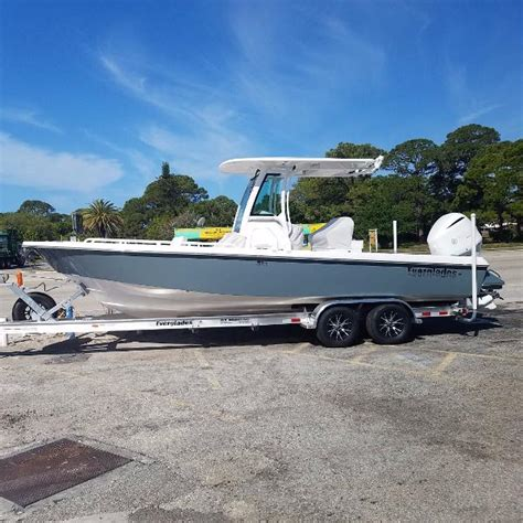 everglades bay boats for sale used bay boats for sale boats