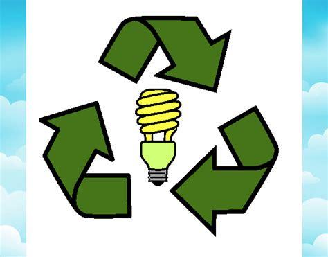 imagenes de ahorro energetico para colorear apexwallpapers com dibujo de ahorro energetico pintado por en dibujos net el