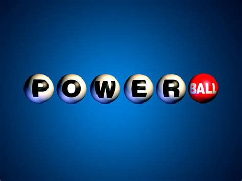 Power Bell powerball jackpot hits 380 million