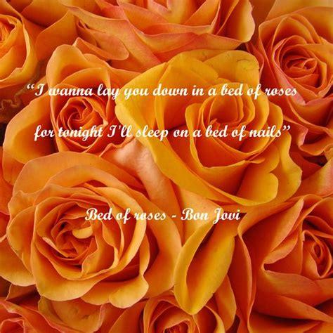 bon jovi bed of roses lyrics bed of roses bon jovi bon jovi pinterest beds bon jovi and roses