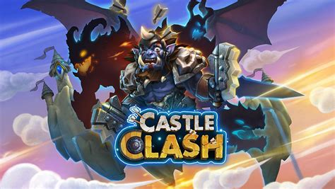 download game castle clash mod apk data castle clash apk data v1 2 66 for android apkmod15