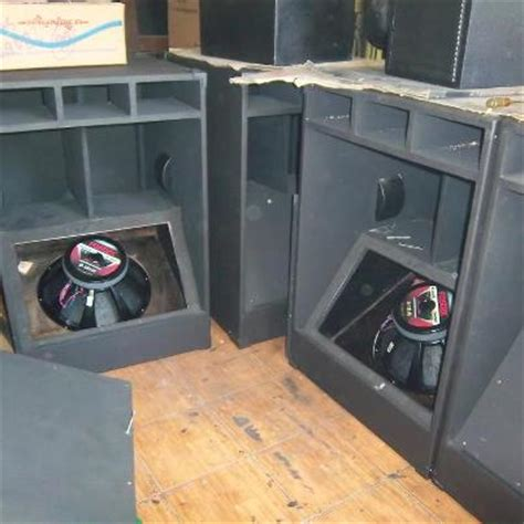 Speaker Jbl Untuk Lapangan audio visual soundsystem