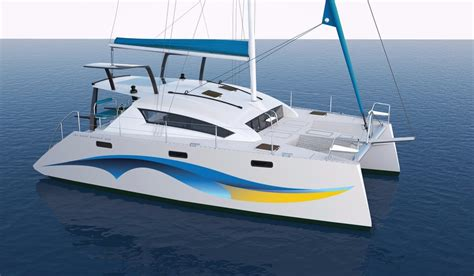 catamaran for sale new new island spirit 410 for sale yachts for sale yachthub