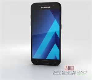Buy Samsung Galaxy A3 (2017) Black in Rs.25549/  Samsung