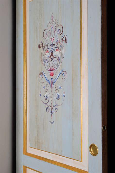 infisso interno emejing porte decorate a mano contemporary skilifts us
